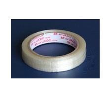 Banda adeziva armata cu fibra de sticla, 30 mm 25M