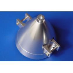 Con elice plianta din aluminiu 32/3 mm