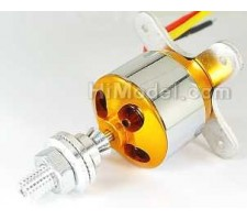 image: Motor BL A2212-7 Outrunner, KV 1900, 13A