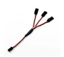 image: Cablu conversie servo 1F -> 3M