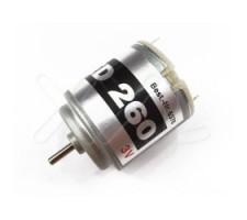 image: Motor cu perii Graupner Speed 260 3V