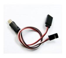 image: Cablu conversie USB to AV  ptr. GoPro 3