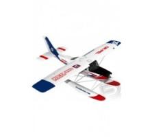 image: Aeromodel Cessna 182 Skyline HIDRO ARF 1.2 m