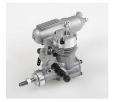 image: Motor termic ASP12A (2 cc) pentru aeromodele