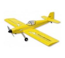 image: Aeromodel Four-Star 20EP, kit SIG