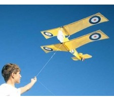 image: Zmeu Yellow Camel 1.22 m, kit Squadron Kite
