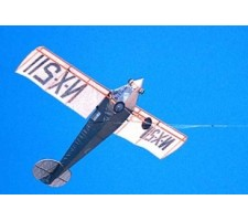 image: Zmeu Spirit of St.Louis 1.52 m, kit Squadron Kite