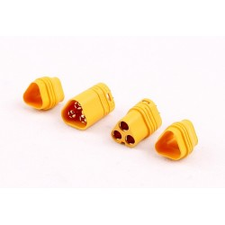 Conectori auriti MT60