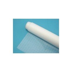 Icarex alb, 70x100 cm