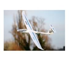 image: Aeromodel Heron, motoplanor, Multiplex