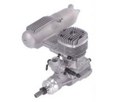 image: Motor termic ASP61A (10 cc) pentru aeromodele