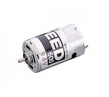 image: Motor cu perii Graupner Speed 600 9.6V
