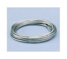image: Cablu din otel multifilar ptr. sisteme pull-pull D 1mm