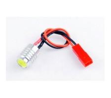 LED alb 1.5 W