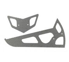 image: T-Rex 600 GF Stabilizer Set