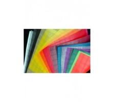 image: Icarex galben fluorescent, 70x100 cm