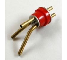 image: Dop rezervor cu tuburi ptr. benzina