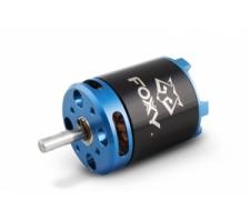 image: Motor BL Foxy C2826-500, Masa: 171g, KV:500, 590W