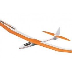 Aeromodel Bird of Time, planor 3 m, ARF
