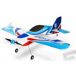 Aeromodel Ballet 3D ARF