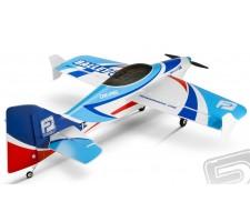 Aeromodel Ballet 3D