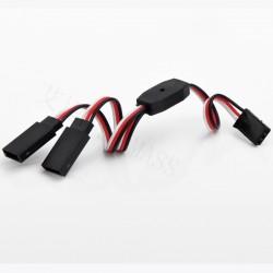 Cablu servo Y 30 cm