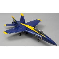 Aeromodel F-18 Hornet EDF BL ARF