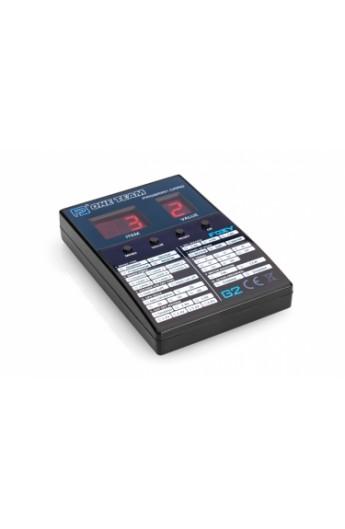 image: Card programare regulatoare Foxy