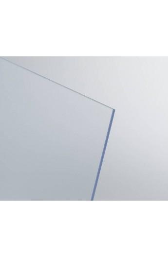 image: Placa ABS transparenta 1.5 mm 50x33 cm