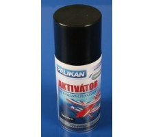 image: Activator pentru adeziv tip CA 150 ml, RCM