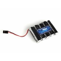 Acumulator receptie NiMH 6V/ 2500mAh Eneloop Pro