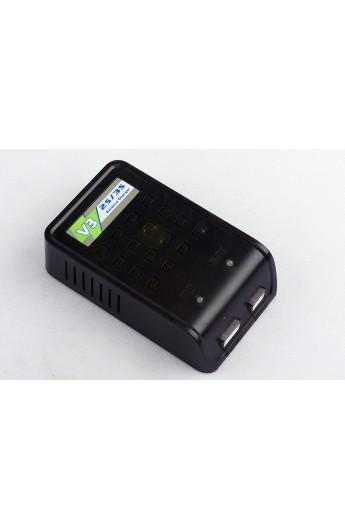 Incarcator LiPo 7.4V, 11.1V EV-PEAK V3