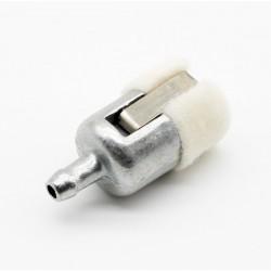 Sorb cu filtru pentru benzina 15X22mm
