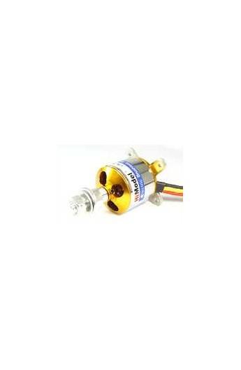 image: Motor BL A2217-9T Outrunner, KV 950, 25A
