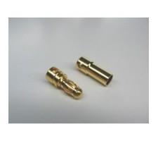 image: Conectori auriti 3 mm