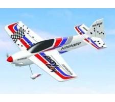 Aeromodel AcroMaster, pentru acrobatie 3D, Multiplex