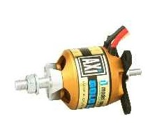 image: Motor BL AXI 2212/20 GOLD LINE