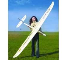 image: Aeromodel Cularis, motoplanor, Multiplex