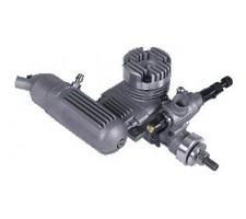 image: Motor termic ASP15A (2.5 cc) pentru aeromodele