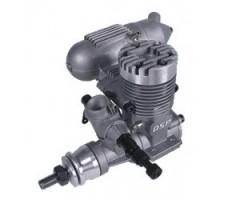 image: Motor termic ASP25A (4.04 cc) pentru aeromodele