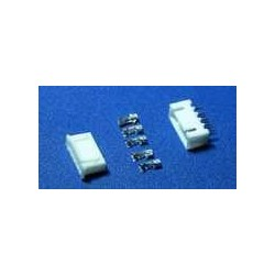 Conector egalizare Align (JST-XH) 4s