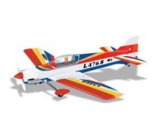 image: Aeromodel LASER F3A ARF .46 1280 mm