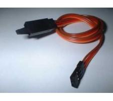 image: Cablu prelungitor servo 30 cm JR