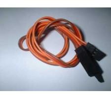 image: Cablu prelungitor servo 60 cm JR-014