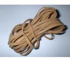 image: Banda de cauciuc 6x1 mm, 4m