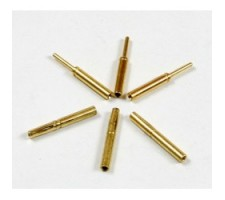 Conectori auriti 0.8 mm