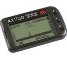 image: Scaner de frecventa AX700 - 35/36 MHz