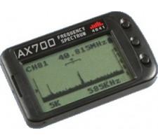 Scaner de frecventa AX700 - 40/41 MHz