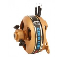 image: Motor BL AXI 2203/46 GOLD LINE